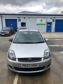 Used Ford Fiesta For Sale, 12 months MOT no tax, decent runner, good first car