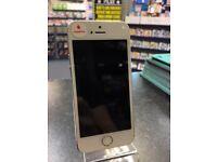 Apple iPhone 5s 32GB White/Silver -- Vodafone