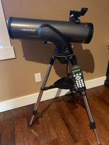 CELESTRON NexStar 130SLT Telescope for Sale