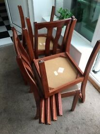 Dining Tables & 4 Chairs
