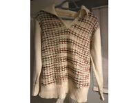 Vintage jumper size 10