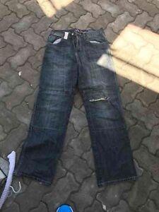 Sartso Kevlar Motor Cycle Jeans Mosman Mosman Area Preview