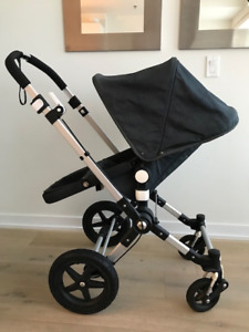 Bugaboo Cameleon 3 - Denim 107 Special Edition with Accessories