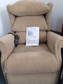 Sherborne recliner chair