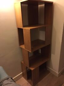 Kya book case /shelving unit from 'Made'
