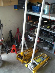 CLEAR OUT TOOLS SCAFFOLDS,TRUCKBOX,,ETC, ELEC,PLUMB,GAS,RENO Strathcona County Edmonton Area image 7