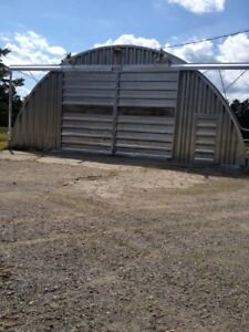 SNOWMOBILE SUMMER STORAGE AVAILABLE $150.00