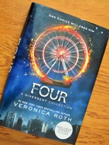 **FOUR**   by Veronica ROTH