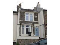 Lovely 2 bed house in Redfield-2 double bedrooms,separate lounge,large kitchen/diner,unfurnished