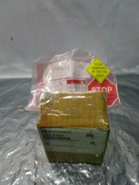 AMAT 0021-07601 Holder, Frit Assembly, 101458