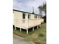 CHEAP PRIVATE STATIC CARAVAN FOR SALE ON YORKSHIRE COAST ONLY £4500,TUNSTALL,WITHERNSEA,PATRINGTON