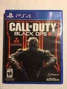 Call of Duty Black Ops 3 for PS4