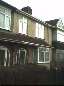 3 DOUBLE ROOMs AVAILABLE IN GREAT STUDENT HOUSE ON FILTON AVENUE, HORFIELD