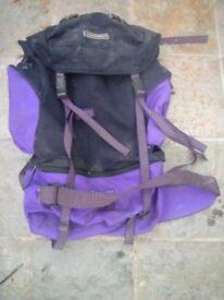Karrimor Discovery 65l rucksack