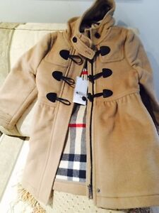 Girls Wool Coats | Buy or Sell Clothing for Kids Youth in Toronto