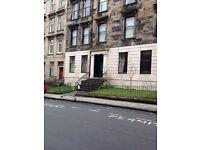 8 Bedroom flat on Kersland Street, very close to GU