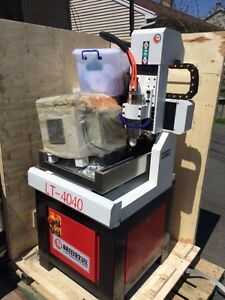 FREE SHIPPING!!! 4 Axis CNC with 2.2KW Spindle!!!
