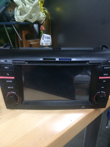 Anyone around town able to repair this touchscreen car radio?