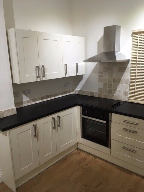 Double Bedroom, Private Bathroom, Fully Refurbished, All Bills and Council Tax Included, £600pm