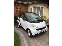 Perfect car for the summer! Convertible, Economical, Reliable and Auto