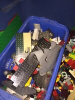 Approx. 40 pounds oF Lego Includes Star Wars , pirate ships, Moncton New Brunswick Preview