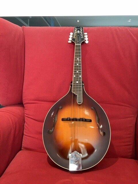 kentucky mandolin models