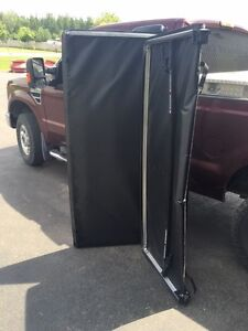 Extang Trifold Tonneau cover for a F350 or F250