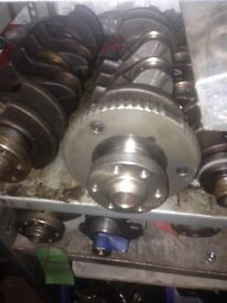 VW 18T engine parts.....various.........SR6 for collection