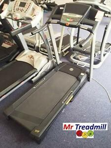 GOLDS GYM 515 TRAINER Treadmill | Mr Treadmill Hendra Brisbane North East Preview