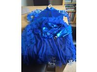 ADULT ICE SKATING/DANCE DRESS - Excellent Condition