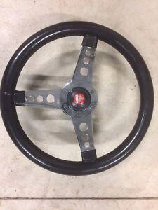 Sports Steering Wheel Adelaide CBD Adelaide City Preview