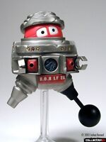 Looking for vintage space toys...