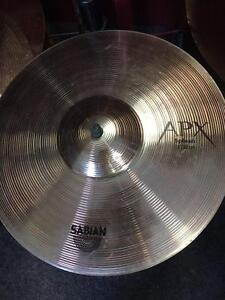 "Sabian APX 12"" Splash"