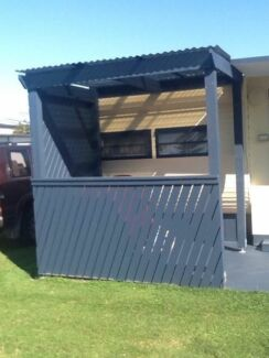 Permanent On-site Van for Sale Lakes Entrance East Gippsland Preview