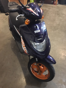 2014 TGB Tapo Moped For Sale
