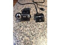 Logitech webcam (Banbridge)