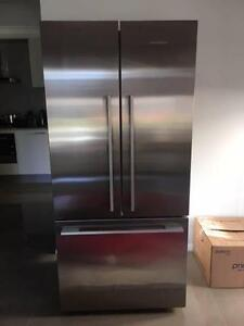 BRAND NEW F&P 519L French Door Refridgerator/ bottom freezer draw Long Jetty Wyong Area Preview