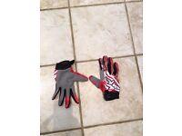 Alpine Star MX Gloves