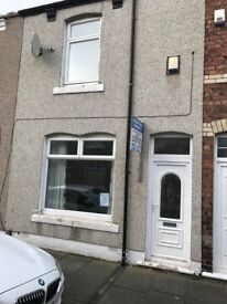 2 Bedroom House to rent in Hartlepool