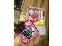 Soap and Glory Gift Set