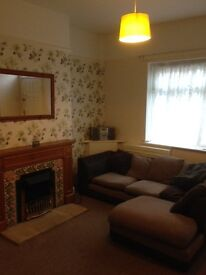 2 bedroom terrace to rent south bank
