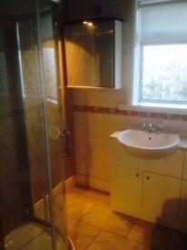 Flat , spacious 2 bedroom in Markinch