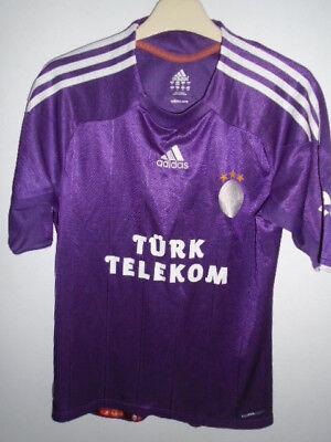Galatasaray 2009 2010  Third shirt Small Turkey