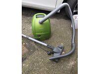 Bosh Airfresh Vaccuum Cleaner