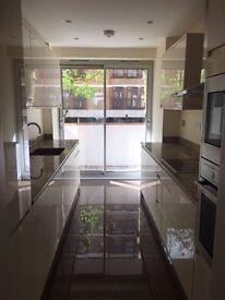 3 Bedroom Flat in Joanna House, Queensborough Terrace
