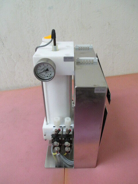 Idi Resist Pump Type 1000 Transducer 221-962-116-000 Integrated Design 1-130-018