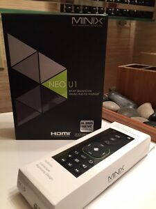 2017 Home Theater PC and High-Tech Android TV Box ~ Loaded!