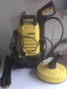 Karcher K2.350 Electric Pressure Washer Bibra Lake Cockburn Area Preview