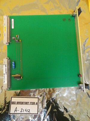 Asml 4022 436 6475 Rem Extension Board Pcb Used Working