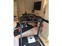 JTX Sprint 7 Treadmill